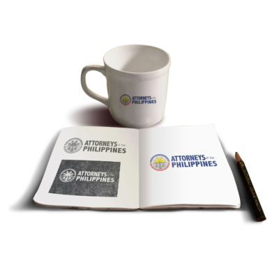 Attorneys of the Philippines Logo