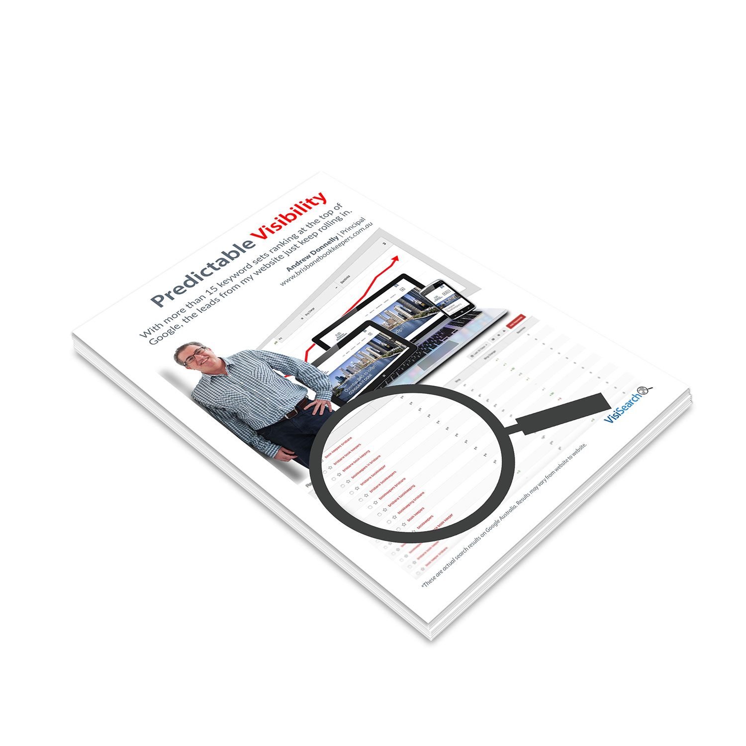VisiSearch-Flyer